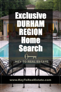 View Properties that have just been listed in Durham Region