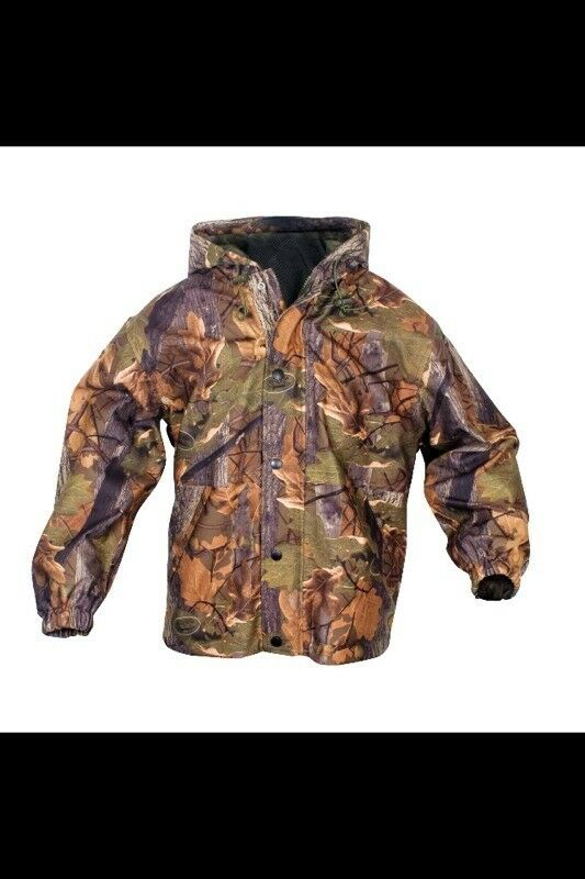 Fishing jacket more aless new..£20 size xl