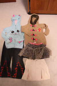 GIRL FALL CLOTHING FOR AN AWESOME LOW PRICE !