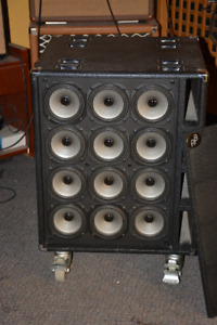 Phil Jones Bass   Neo Power 12B  Cabinet
