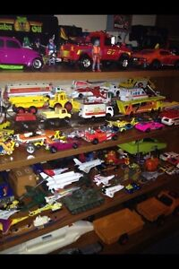 Wanted to Buy Old Toys