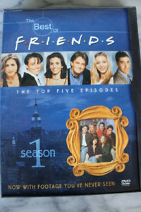 Friends - Top 5 Episodes from Season 1