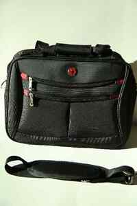 SWISS Carry On Travel Bag Luggage