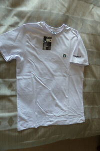 Brand New BMW T-Shirt – Brand New, Never Worn, With Tags