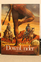 Down Under - 3 Tomes Bandes dessinées