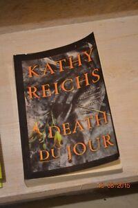 Kathy Reichs: death du Jour