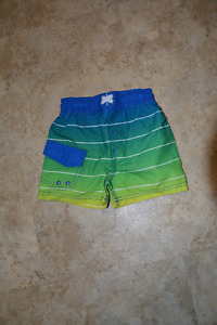 Boys Children's Place Swimsuit 6-9 months (Brand New)