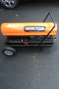 Diesel Kerosene Heater Dyna-Glo