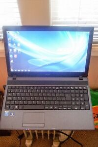 Acer Aspire 5349 i5 2.5GHz with Turbo Boost