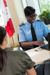 U.S. ENTRY WAIVER SERVICE CORNWALL ONT Cornwall Ontario image 1