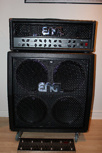 Engl Powerball 2/Engl Pro cab/Z15 footswitch