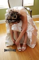 Wedding Packages starting at $375!! Second shooter included!!!