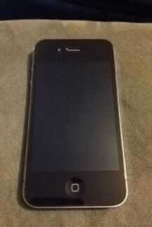 iPhone 4- 16gb Keilor Downs Brimbank Area Preview