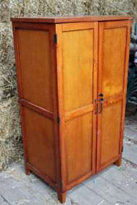 Going back to school?  Great Computer Armoire for Sale!