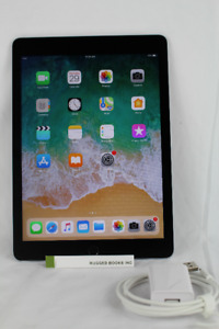 OBO Apple iPad Air 2nd Gen., 16GB, A1566 Space Gray