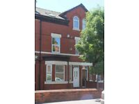 1 bedroom in Hathersage Road, Ardwick, Manchester, M13
