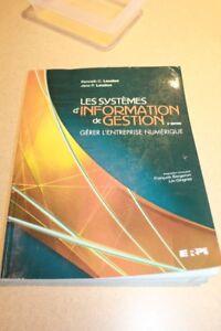 Les systèmes d'information de gestion  ADM 2006