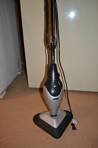 Bionaire Floor and Carpet Steamer