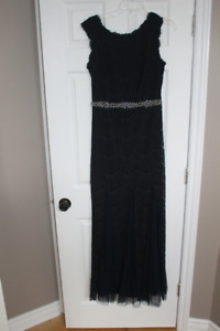 Evening Gown from David's Bridal