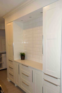 1Bed 1Bath Basement Suite South Surrey Can give landlord ref.