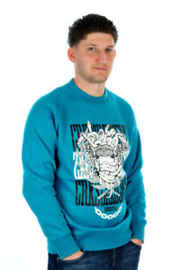 Crooks & Castle Medusa sweatshirt (Medium)