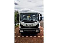 Iveco Eurocargo ML75E16K
