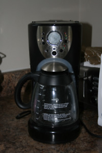 coffee maker (Oster )