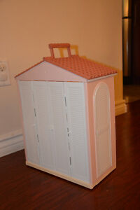 Maison Barbie House