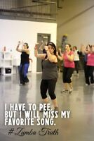 Zumba for 50+