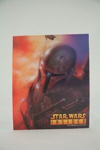 Star Wars sticker and blank member card London Ontario image 1