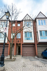 Executive style, fully furnished 2 bedroom townhouse