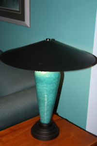Chinese style lamps- $30 each