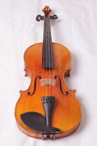 15.5 size viola mittenwald, priced to sell
