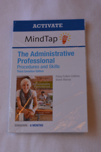 The Administrative Professional Procedures & Skills (Code)