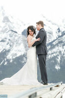 $1200 Wedding Packages (2 days left!!)