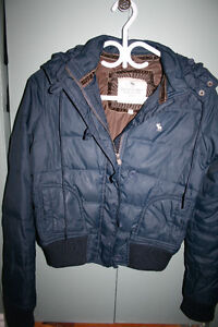 Veste ABERCROMBIE AND FITCH