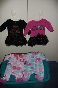Baby  Clothes for Twin Girls