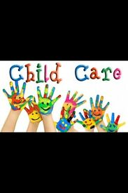 Child Care Available - Family PA