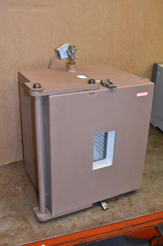 Satec Creep rupture furnace -120 to 350 deg F model FO-3 NO CONTROLLER
