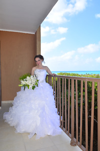 Robe de mariage a vendre