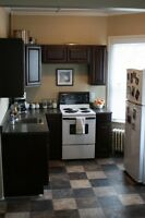 Large 2 bedroom in Bible Hill