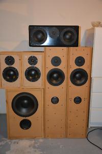 Dynaudio Speaker