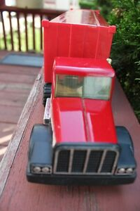 1981 Towers Toy Transport Truck (VIEW OTHER ADS) Kitchener / Waterloo Kitchener Area image 6