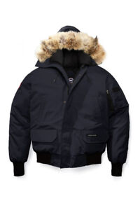 Wanted replica Canada Goose Chilliwack jacket
