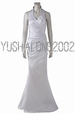 Final Fantasy FF 15 XV Lunafreya Nox Fleuret Cosplay Kostüm costume Kleid (Freya Cosplay Kostüm)