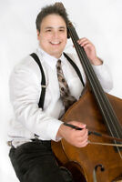 CELLO playing is not brain surgery...