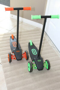 Little Tikes Scooters