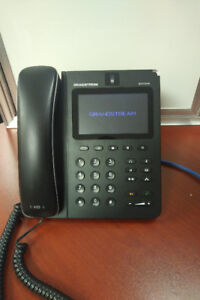 Grandstream GXV3240  Android Wifi Bluetooth VOIP Video IP Phone