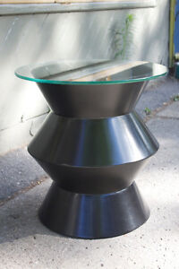 Table d'appoint-vintage-