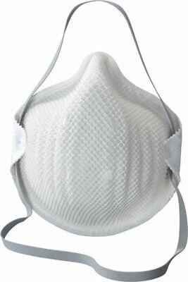 10x Moldex 2400 FFP2 NR D Atemschutzmaske ohne Ventil Mundschutz Partikelfilter